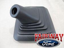 99 thru 06 F250 F350 OEM Ford 6.0 7.3L Diesel Manual Trans Gear Shift Lever Boot