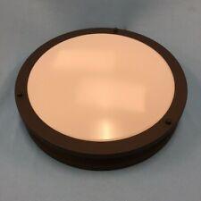 GlobaLux Lighting 14-in Ringed Decorative Ceiling Light - DCR-14-2-26GU-ORB