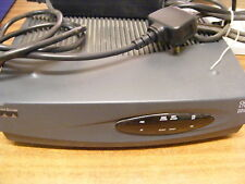 CISCO 1700 SERIES  ROUTER SECOND HAND WITH MAINS LEAD GOOD WORKING ORDER