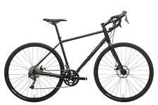2018 Specialized Sequoia Gravel Bike 56cm Steel Shimano Sora TRP Disc