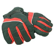 Men Ski Gloves Warm Winter Outdoor Sports Ski Snowboard  Windproof Waterproof