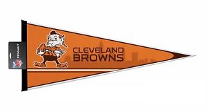 Cleveland Browns Pennant