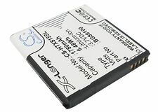 UK Battery for HTC EVO 4G 35H00164-00M 35H00166-00M 3.7V RoHS