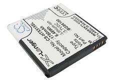 UK Battery for HTC EVO 4G 35H00164-00M 35H00166-00M 3.7V RoHS