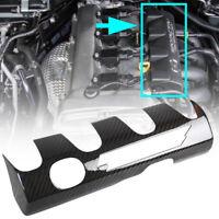 Fit For Mazda Carbon Front Engine Interior Cover Trim MX-5 Miata GT GX 2020