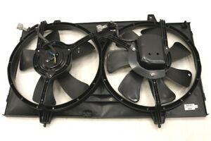 NEW Dorman Radiator Fan Assembly 620-415 fits Nissan Altima 2.4L I4 1998-2001
