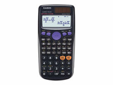 Casio FX-85GT Plus Scientific Calculator 260 Functions