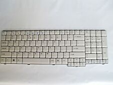 New  Keyboard for Acer Aspire 7220 7320 7520 Series Laptop US Keyboard Gray