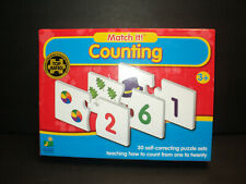 New Match It! Counting 30 Puzzle Sets by The Learning Journey