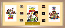 Toy Story Trilogy Film Cell - Numbered Limited Edition