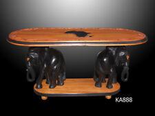 Table Basse en bois massif de la cote d'ivoire   #