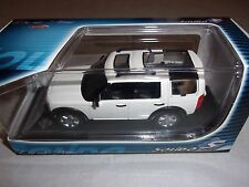 1/43 LAND ROVER DISCOVERY 3 SOLIDO