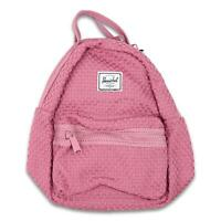 Herschel Nova Mini 9L Backpack Heather Rose One Size New
