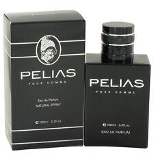 Pelias by YZY Perfume Eau De Parfum Spray 3.3 oz Men NIB
