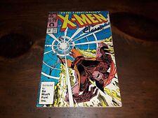 X-MEN classic #221 1st MISTER SINISTER Appearance 221