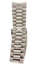 Rolex Day-Date 18K White Gold Bracelet
