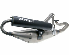 CPI Aragon GP 50 Tecnigas Q-Tre Performance Exhaust