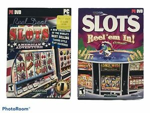Slot Machine Cds For Sale