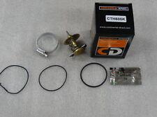 New Vauxhall Zafira Mk1 ( A ) ( F75 ) & Zafira Mk2 ( B ) ( M75 ) Thermostat Kit.