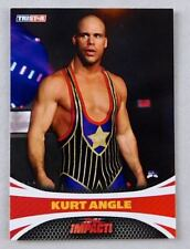 Kurt Angle #25 TNA Impact Wrestling TriStar Trading Card Raw Smackdown WWF