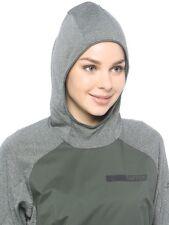 Adidas Terrex Solo Wool Hoodie Utility Ivy (Hiking) - Womens SIZE S $225 NWT