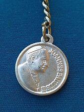 Pope John Paul II, Pope in Croatia 2003. PAPA U HRVATSKOJ 2003, Vintage keychain