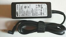Samsung Smart Pc 500T Xe300Tzc Xe300Tzci Xe700T1C Pro 700T AC Adapter Charger
