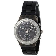 Orologi da polso analogico Swatch con cronografo