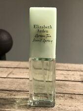 Elizabeth Arden Green Tea Scent Spray Women Perfume Mini .33 Oz Travel Purse