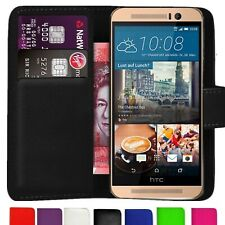 Case Cover For HTC Desire 610 Magnetic Flip Premium Leather Wallet phone Luxury