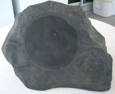 """Subwoofer Outdoor Granite Rock Speaker with 8"""" Woofer (1 unit)"""