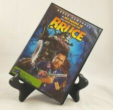 My Name is Bruce DVD Bilingual Bruce Campbell Loaded with Groovy Extras