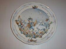 """Royal Doulton Owl & Pussycat Plate, """"Dancing"""""""
