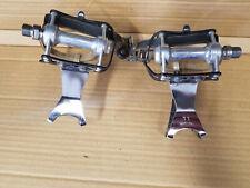 Campagnolo 50th Anniversary pedals