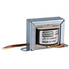 Jensen JT-11-EMCF Premium Line Output Transformer 1:1