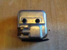 B & Q TRY26PGTA Exhaust Muffler Petrol Strimmer spare parts