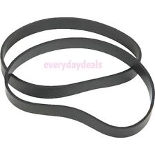 Panasonic Belts for MCE460 MCE468 MCE469 MCE470 MCE472 Vacuum Cleaner Belt 2 Pk