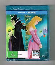 Sleeping Beauty : Blu-ray Disney Brand New & Sealed