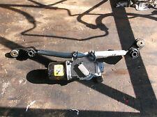 RENAULT CLIO MK3 FRONT WIPER MOTOR