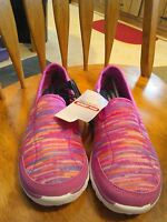 NWT DANSKIN NOW  WOMENS  ATHLETICS  SLIP ON SHOES SNEAKERS 6,6.5 ,7, 8 ,8.5