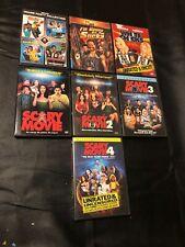 The Wayans Bros Dvd Collection 23 Movies Lot Damon Marlon Shawn Keenan Ivory Oop