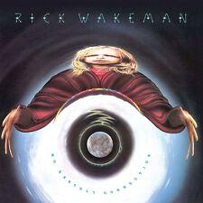 RICK WAKEMAN - NO EARTHLY CONNECTION   CD NEU
