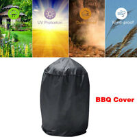 Portable Waterproof Dustdproof Gas BBQ Grill Barbecue Cover Protector SIZE S