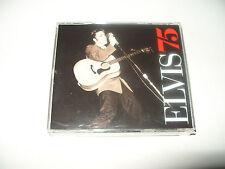Elvis Presley - Elvis 75 (2009) 3 cd  New Not sealed
