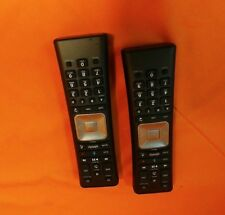 Lot of 2 Comcast / Xfinity XR11 Advanced Voice Cable Box Remote Control
