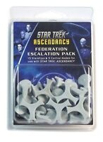 Gale Force Nine, Star Trek Ascendancy Federation Escalation Pack, New