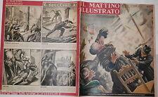 1943 Arcivescovo Reggio Calabria vittima incursione Melito Portosalvo Molinari