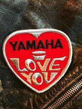 YAMAHA Patch  XT500 TT500 XS650 XS400 RD400 DT250 DT360 DT400 Motorcycle