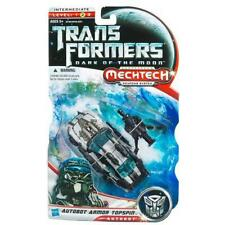 TRANSFORMERS DOTM - ARMOR TOPSPIN DARK OF THE MOON DELUXE CLASS MISB new