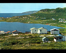 SAINT-PIERRE (SAINT-PIERRE ET MIQUELON) VILLAS